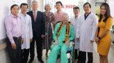 Việt Nam đưa 350 công dân tại Úc về nước