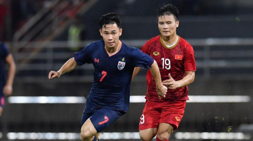 Cả FIFA và AFC gọi trận Việt Nam - Thái Lan là trận derby khu vực nổi bật