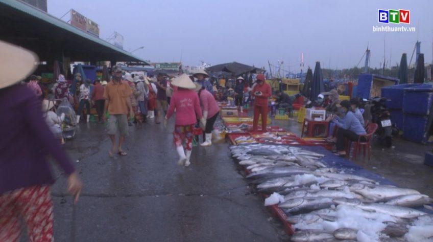 Kinh tế thủy sản 13-4-2020