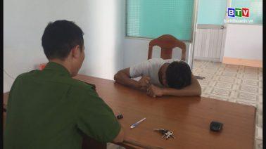 An ninh Bình Thuận 30-5-2020