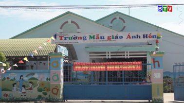 Bình Thuận nông thôn mới 2-7-2020