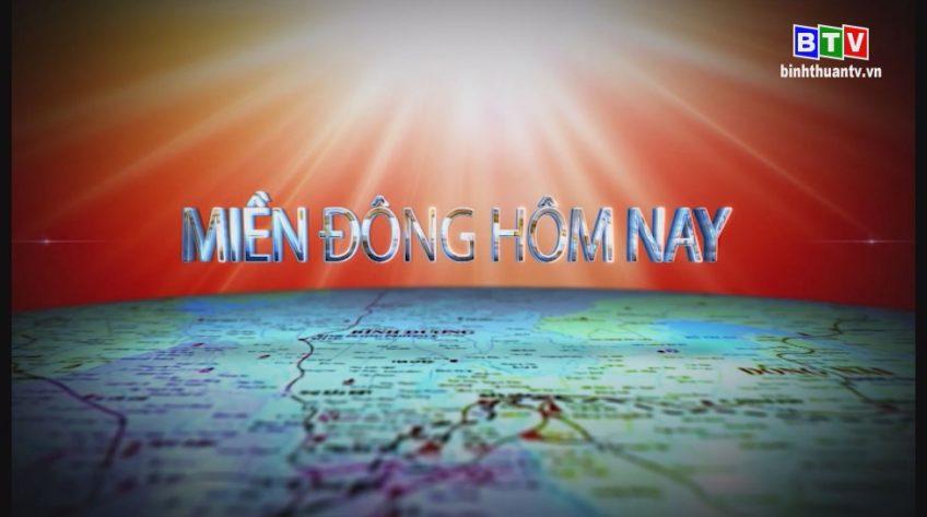 Kết nối Đông Nam bộ 9-8-2020