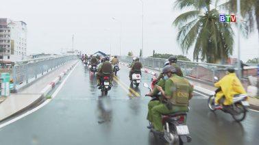 An toàn giao thông 8-10-2021