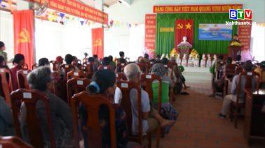 An ninh Bình Thuận 20.02.2021