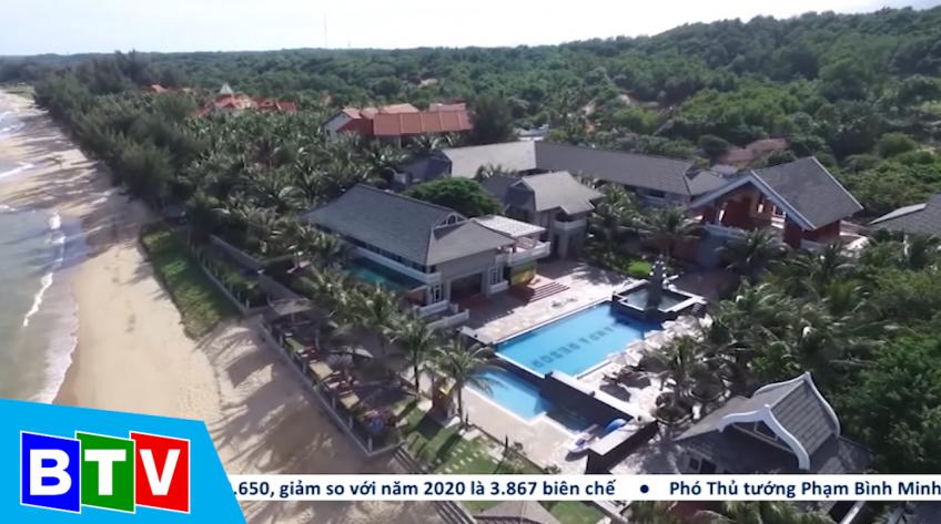 Bình Thuận: Sức lan tỏa của nghị quyết 09 về phát triển du lịch