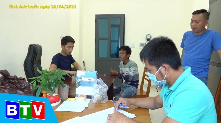 An ninh Bình Thuận | 8.5.2021