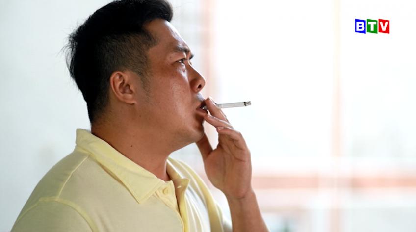 Thông điệp phòng chống tác hại thuốc lá ngày 1.12.2020