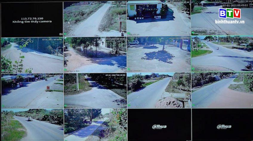 Bình Thuận - nông thôn mới | 07.03.2021