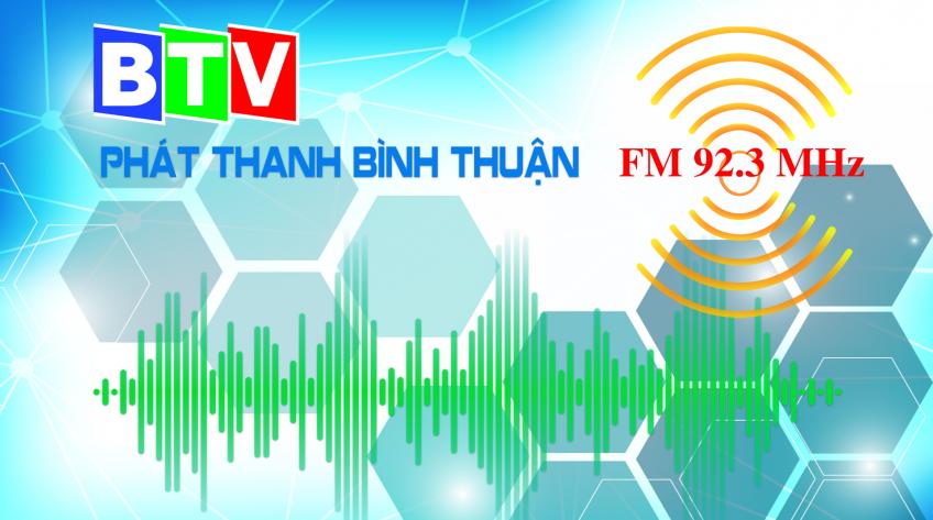 Bình Thuận ngày mới 15.4.2021