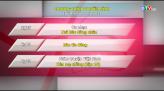 Chương trình truyền hình 23-8-2021