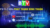 Bình Thuận ngày mới   6.9.2021
