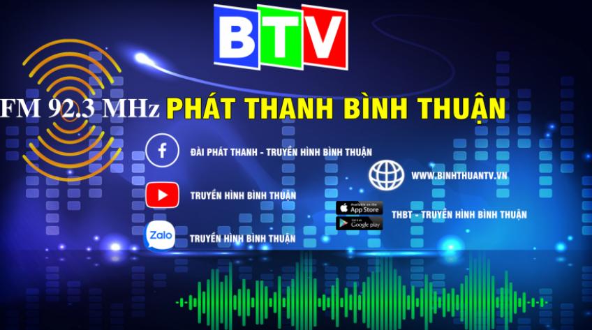 Bình Thuận ngày mới | 23.8.2021